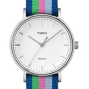 TIMEX Indiglo Oversized Watch